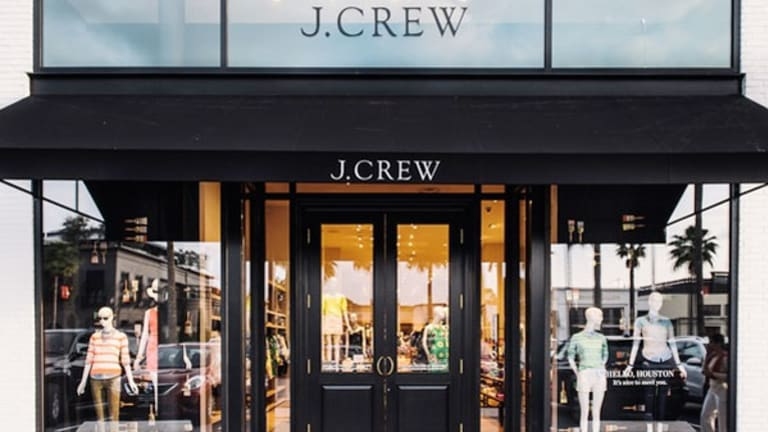 J.Crew Restructuring Efforts Hang in the Balance As Retailer Records Millions In Losses
