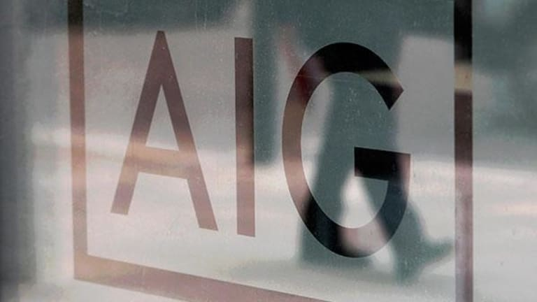 Carl Icahn May Go Over AIG Chief's Head on Breakup Plan