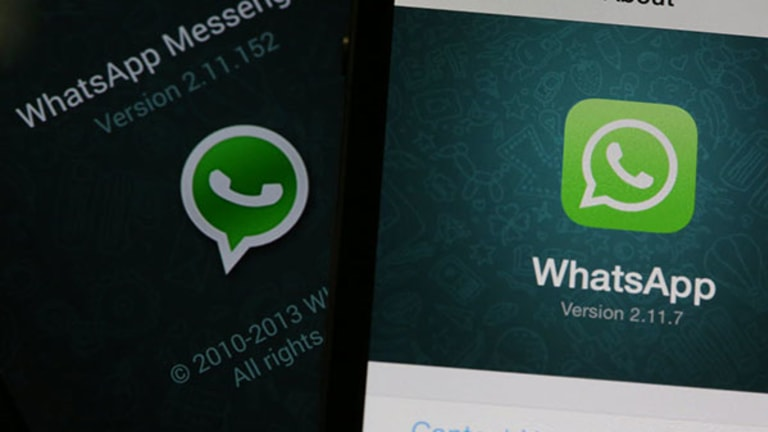 Facebook Fined By European Commission for Misleading it During WhatsApp Takeover