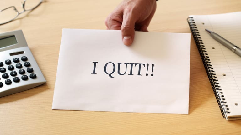 How Soon Is Too Soon to Quit Your New Job?