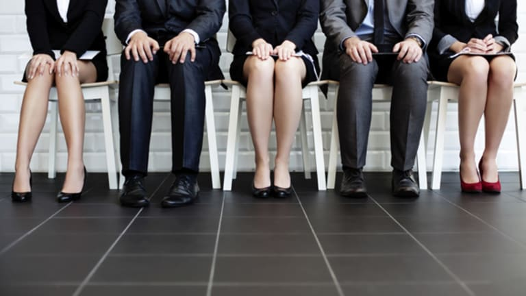 How to Avoid Making a Bad Hire: Follow This One Easy Tip