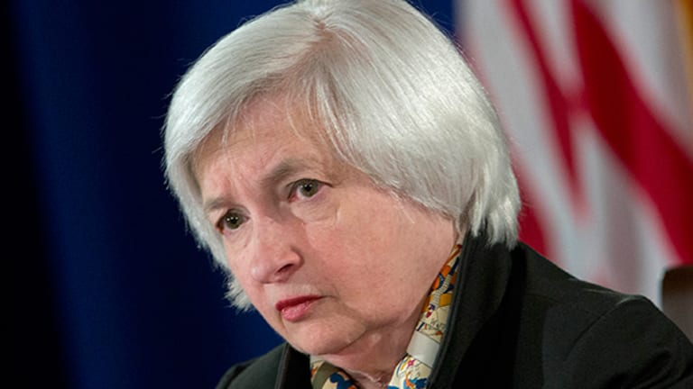 Hike Rates or Stand Pat? There's a Third Option for the Federal Reserve and Janet Yellen