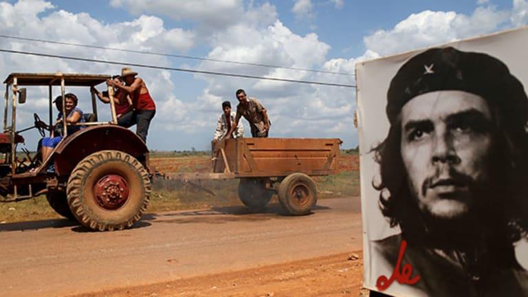 As Cuba Trade Normalization Nears, Florida Farmers' Fears Grow