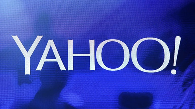 Jim Cramer: If Richard Hill is Appointed to Yahoo's (YHOO) Board, Buy the Stock