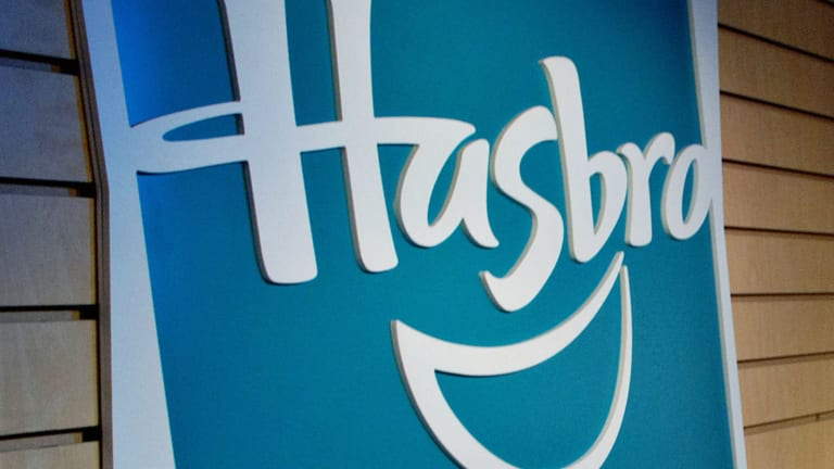 Hasbro (HAS) Stock Closes Up on Mattel Merger Speculation
