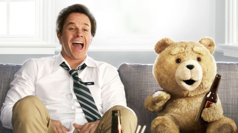 Comcast's Universal Pictures Finds Silver Lining Behind 'Ted 2'