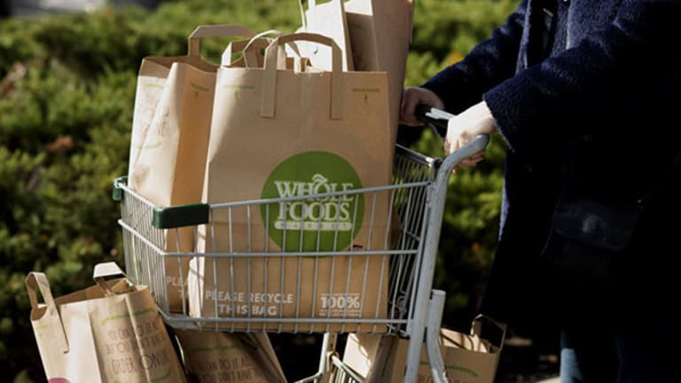 Save Money By Not Throwing It Away at the Grocery Store