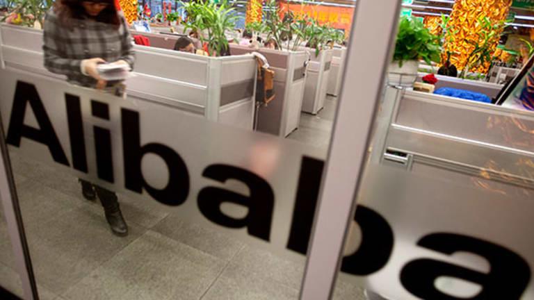 Alibaba (BABA) Stock Spikes, Evercore Stays Optimistic Despite SEC Probe