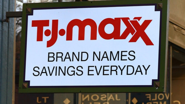 T.J. Maxx Is Crushing It and Now Rivals Are Busy Trying to Copy Its Success