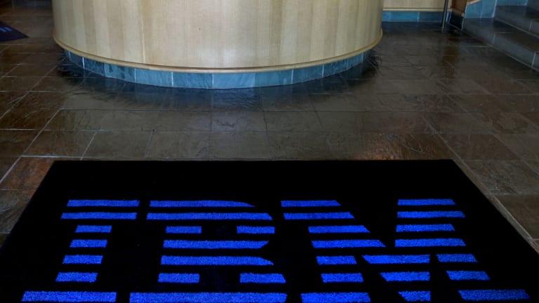 Will Warren Buffett's Love for IBM Pay Off?
