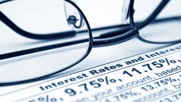 How to Play the Interest-Rate Game