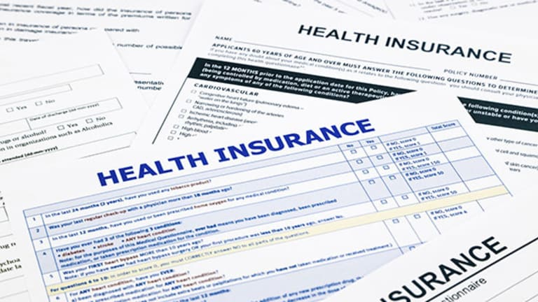 Employers Are Not Paying as Large a Share of Workers' Health Insurance Premium