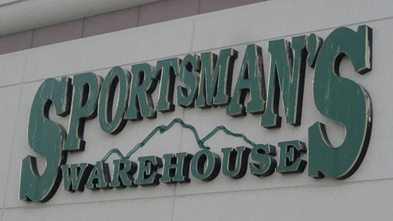 5 Stocks Under $10 Set to Soar: Sportsman's Warehouse and More