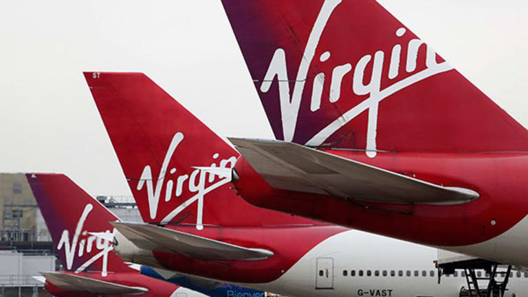 Virgin Atlantic Confirms Security Alert on London-Bound Flight From Dubai