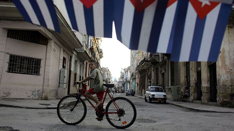 Cuba and United States Are on a Long, Hard Road to Reconciliation