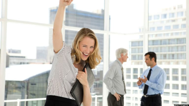 New Year, New Salary: How to Negotiate a Pay Raise in 2015
