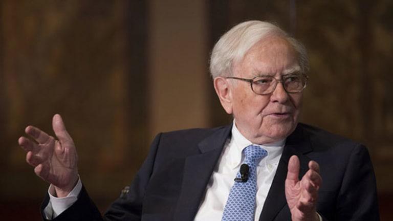 Buffett's Berkshire Doubles Earnings on $4.4 Billion Kraft-Heinz Gain