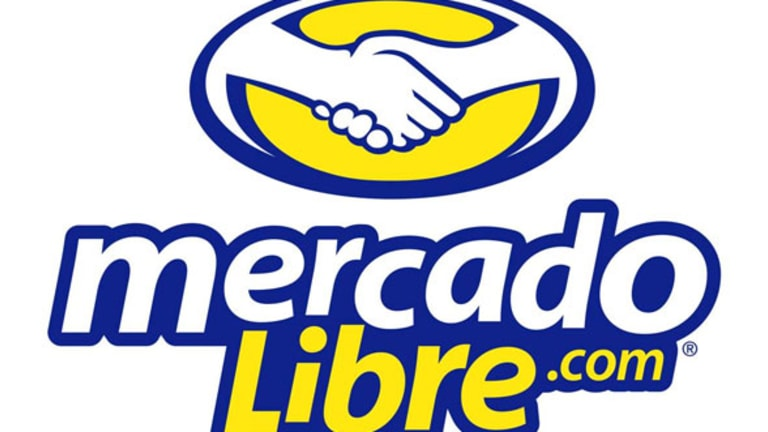 E-Commerce Site MercadoLibre Offers Long-Term Growth Prospects