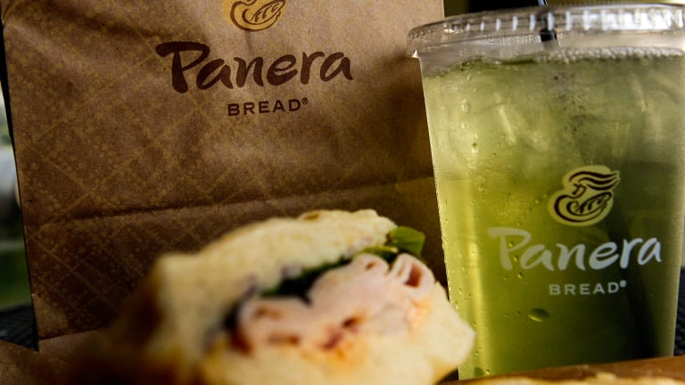 Panera Bread to Hire 10,000 Delivery Drivers as It Tries to Become Domino's Pizza of Soup Delivery