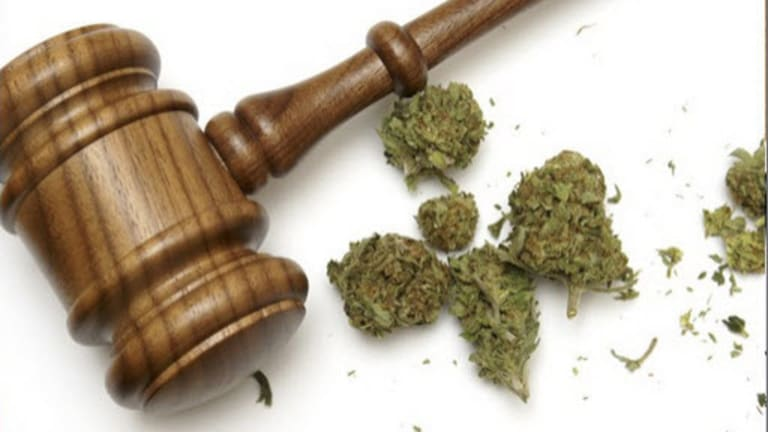 Civil Forfeiture Case Could Set Federal Precedent In Northern California if not Nationally