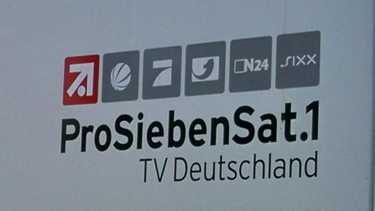German Media Merger Plans Are Kaput as Axel Springer, ProSiebenSat.1 End Talks