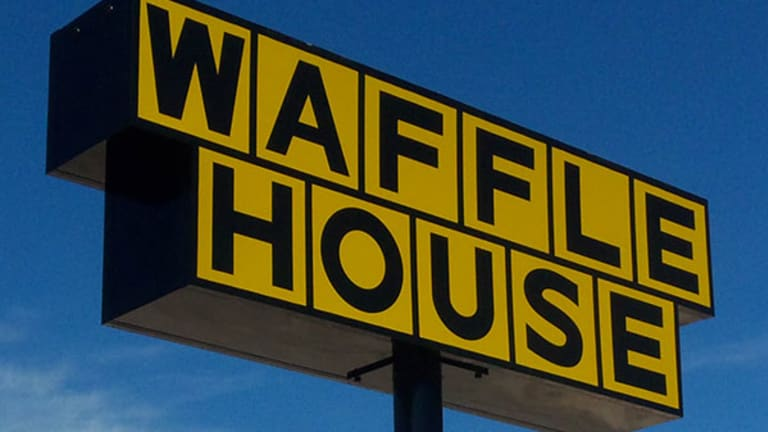 Why Is Waffle House Going After Companies Like UPS and Fedex?