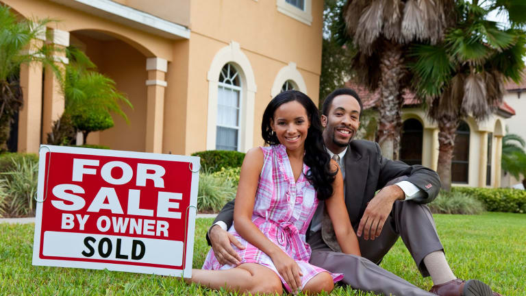 Goodbye, American Dream: How Attractively Small Down Payments Can Screw You