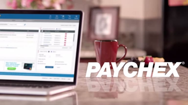Paychex Payroll Services Are a Likely Constant Even in Chaotic Times