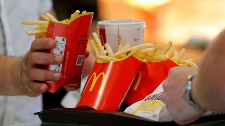 McDonald's (MCD) Stock Up, Analysts: 'Turnaround on Track'