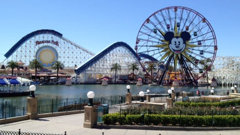 Disney World Closes for Just the Sixth Time Ever Due to Hurricane Irma