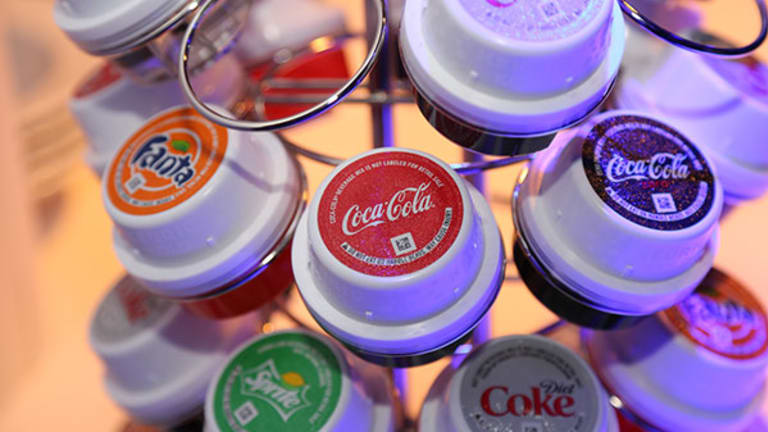 Coca-Cola Bets You'll Want to Make Its Soda at Home -- and Pay for the Privilege