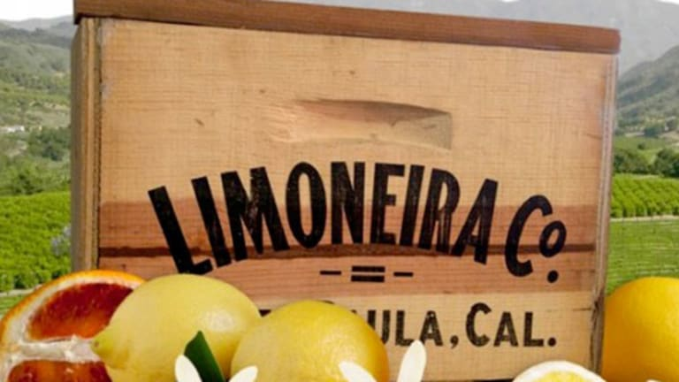 Limoneira CEO Sees Growth From Acquisitions, Strong Demand for Fruits