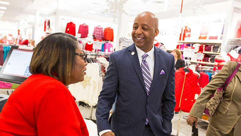 J.C. Penney CEO: Black Friday 'Off to a Great Start'