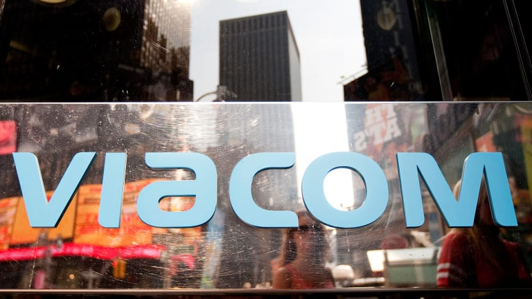 Why You Should Buy Viacom Shares Right Now