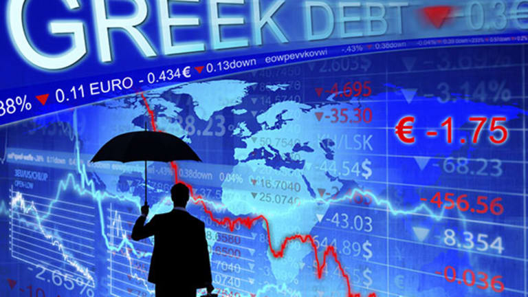 How U.S. Investors Should React to a Greek Exit From Eurozone