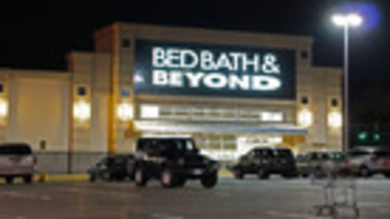Bed Bath & Beyond Is Looking More Like a Potential Buyout Target