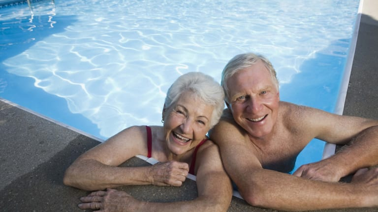 Don't Look for Florida on This Ranking of Best Retirement States