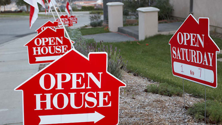 What to Watch in the Week: Key Home Sales Data