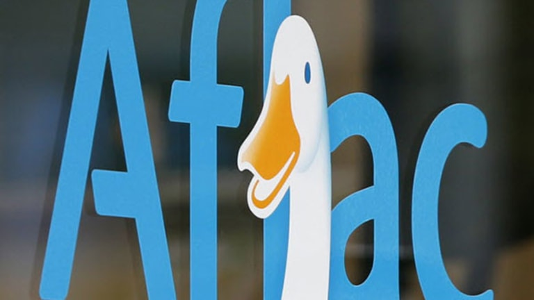 Aflac Stock Has Gained 23% This Year -- Here's Why It Can Go Even Higher