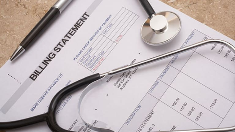 5 Overvalued Health Care Stocks to Sell Now