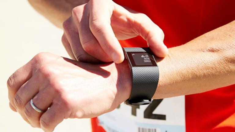 Will Fitbit (FIT) Shares Gain Today as Stocks Rally After Brexit?