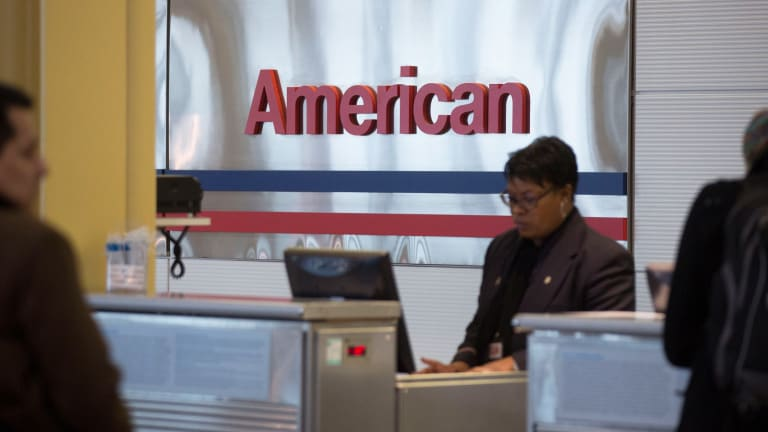 American's Frequent Flyer Change Is a Start on Fixing Share Price Decline
