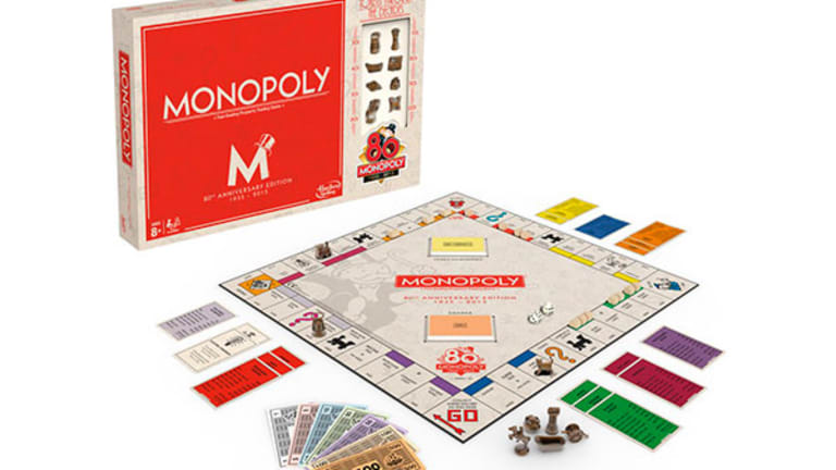 Monopoly Turns 80: A Look at the Board Game's Transformation
