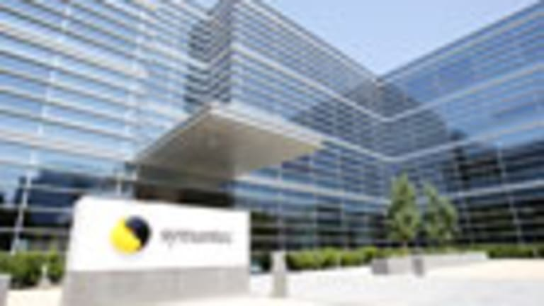 Symantec's Outlook Is Insecure as Its Competitors Gain Ground