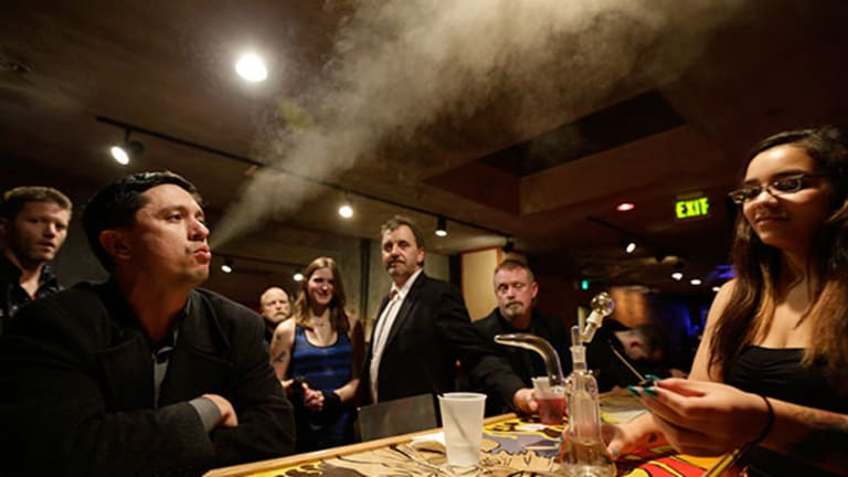Are Proposed Seattle Cannabis Lounges the Precursor to a Starbucks of Weed?
