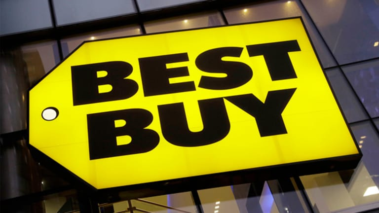 CFO Departure Is Just One Reason Why Best Buy Is Getting Rocked After a Good Quarter