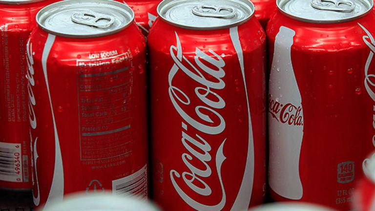 Coca-Cola (KO) Stock Advances, Takes 40% Stake in Nigerian Beverage Firm