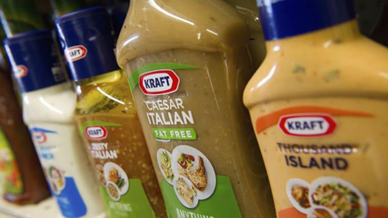 Warren Buffett's Kraft Deal Is Bad News for Struggling Kellogg and Campbell Soup