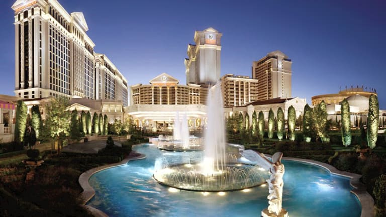 Casino Operator Caesars Entertainment Modified Its Bondholder Payout