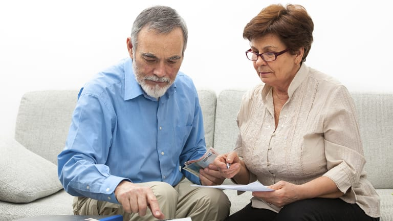 Retiring With Lots of Debt? Here's What You Need to Know